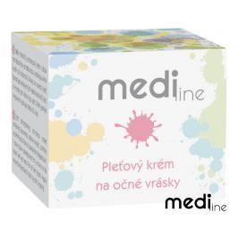 MEDI - Pleťový krém na oční vrásky 50g