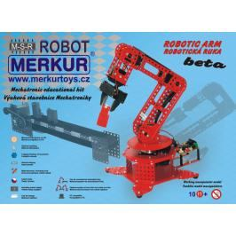 MERKUR - Merkur Robotická ruka Beta 6 ° volnosti s řízením