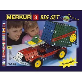 MERKUR - Stavebnice 3