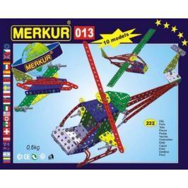 MERKUR - Vrtulník