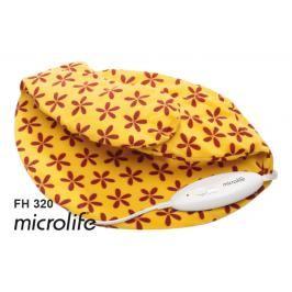 MICROLIFE - FH 320 vyhřívací poduška na krk a ramena