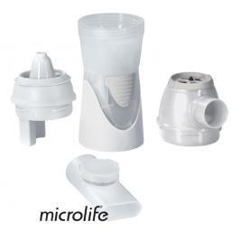 MICROLIFE - Nosní sprcha 2v1
