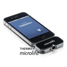 MICROLIFE - THERMO + infračervený teploměr pro iPhone, iPod, iPad