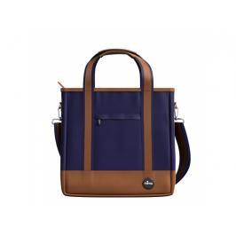 MIMA - Přebalovací taška Zigi Midnight Blue