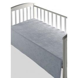 MORA - TACATA deka, D 207, 80x110, modrá