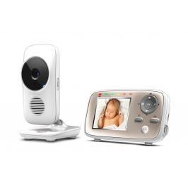 MOTOROLA Wifi digitální videomonitor MBP667 Connect