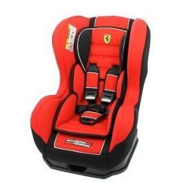 Nania - Autosedačka Cosmo SP Corsa Ferrari 2015, 0 -18 kg