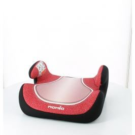 NANIA - Autosedačka Topo Comfort Skyline Red 15-36 kg