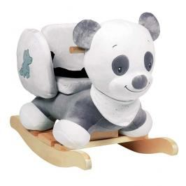 NATTOU - Houpačka panda Loulou LLH