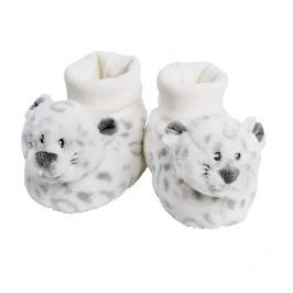 NATTOU - Bačkůrky leopard Lea LLH