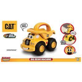 NIKKO - Cat Nákladní Auto - Noční Světlo