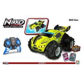 NIKKO - Rc Vaporizr 2 Neon Žlutý