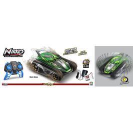 NIKKO - RC VelociTrax - zelený