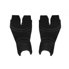 NOORDI - Adaptéry pro autosedačku Maxi-Cosi černé