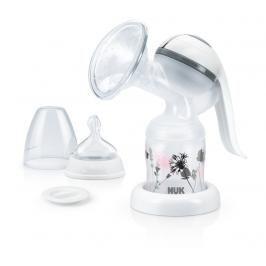 NUK - Jolie Manuální prsní pumpa