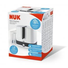 NUK - Parní sterilizátor elektrický Vario Express