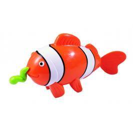 NUK - TIGEX Hračka do koupele - ryba