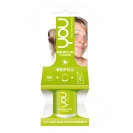 NUK - YOU Čistič na koupelny - refill (12 ml)