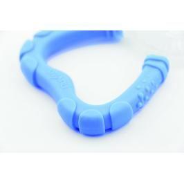 NUVITA - Masážní kousátko 4 m+, Blue