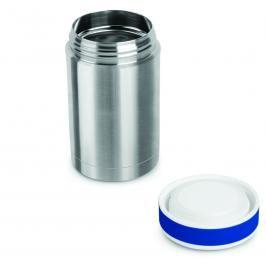 NUVITA - Nerezová termoska 500 ml s obalem