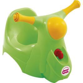 OK BABY - Nočník Scooter zelená 44