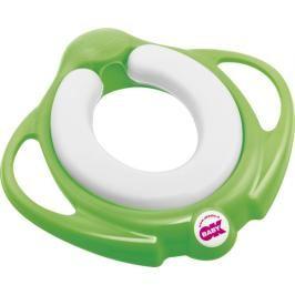 OK BABY - Redukce na WC Pinguo světle zelená