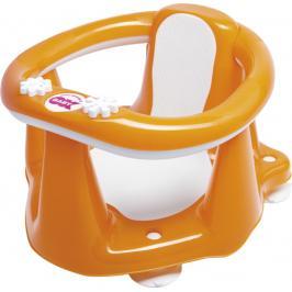 OK BABY - Sedadlo do vany Flipper Evolution oranžová 45