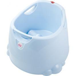 OK BABY - Vanička do sprchovacího koutu Opla světle modrá 55