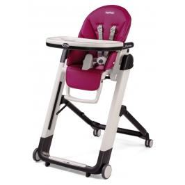 PEG PÉREGO - Jídelní židle Siesta 2018 - Berry