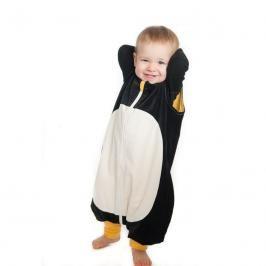 PENGUINBAG - Dětský spací pytel Penguin, velikost L (87-110 cm), 2,5 tog