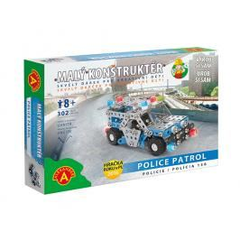 PEXI - Policie 158-malý konstruktér
