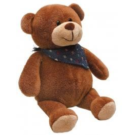 PLUSH HEART - Soft Toys Medvídek Cyrilem