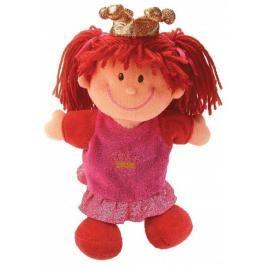 PLUSH HEART - Soft Toys Princezna Růženka