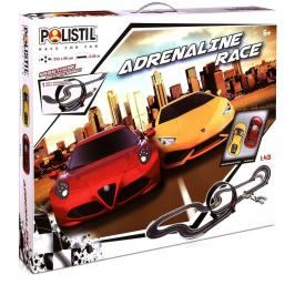 POLISTIL - Autodráha 96066 Adrenalin Race