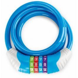 PUKY - bezpečnostní zámek modrý