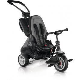 PUKY - Dětská tříkolka CEETY CAT S6 - černá