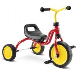 PUKY - Dětská tříkolka Fitsch - red
