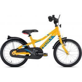 PUKY - Dětské kolo ZLX 16-1 Alu - oranžový