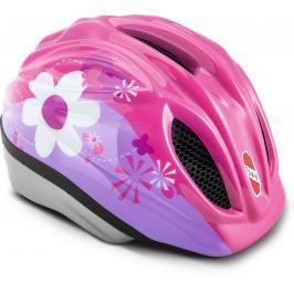 PUKY - Přilba - lovely pink - velikost S / M