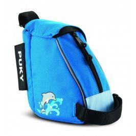 PUKY - Taška na odrážedla LR s integrovaným nosným popruhem - modrá