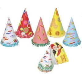 RAPPA - Párty klobouk 6 kusů