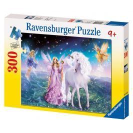 RAVENSBURGER - Kouzelný jednorožec, 300 dílků