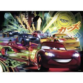 RAVENSBURGER - Cars Neon 100D