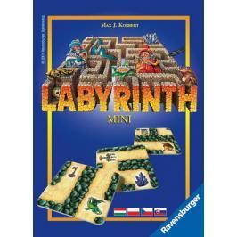 RAVENSBURGER - Labyrint Mini Hra