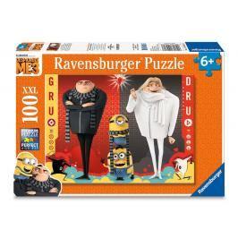 RAVENSBURGER - Mimoňové Já Padouch 3 100 Dílků