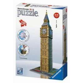 RAVENSBURGER - Puzzle 3D Ravensburger Big Ben 216