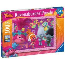 RAVENSBURGER - Trollové 100 Dílků