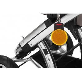 REER - LED světlo - bezpečnostní odrazka SeeMe