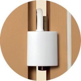 REER - Ochrana prstů do dveří, oken 2 ks