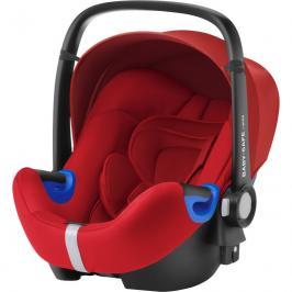 RÖMER - Autosedačka BABY-SAFE i-SIZE, 0-13 kg, 2017 - col. Flame red